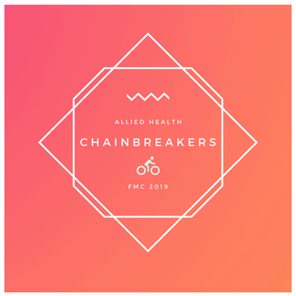 The Chainbreakers