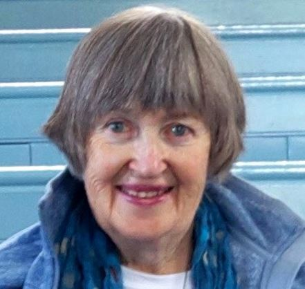 Janet Taylor