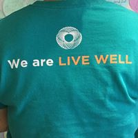 LIVE WELL Vancouver